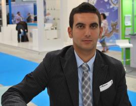 Giuseppe Caraccio Idnamic Administrative director